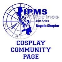IPMS Philippines - Bert Anido: Baguio Cosplay Community