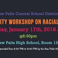 NPCSD Second Community Workshop on Racial Equity