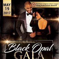 Black Opal Gala 2017 A Celebration of Black Excellence