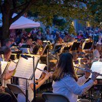 Summer Concert Series - Annville