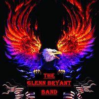Glenn Bryant Band Back at the Rock Bottom