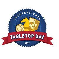 International Tabletop Day 2017