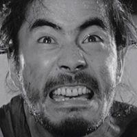 Rashomon (Akira Kurosawa) at the Rio Theatre