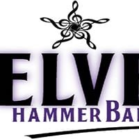 Velvet Hammer Band at The Rusty Porthole
