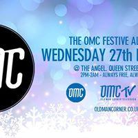 The OMC Festive Alldayer