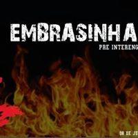 Embrasinha - Pr-Intereng da Drages da UFF