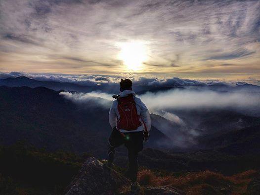 Mt. Ulap - Dayhike