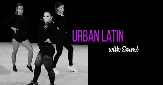 Urban Latin with Emmi