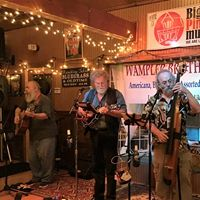 Wampler Brothers Band at the Big Pink