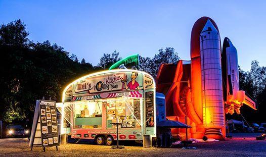 1. Street Food Market Regensburg die Herbst Edition