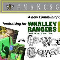 Chancers Cabaret - Whalley Rangers Community Garden Project
