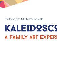 Imagination Celebration Kaleidoscope