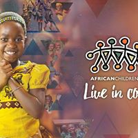 The African Childrens Choir is coming to Bethel AME Church