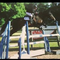 Emma Cudd Equestrian