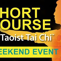 Learn the Full Tai Chi Set in a Weekend