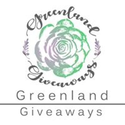Greenland Giveaways