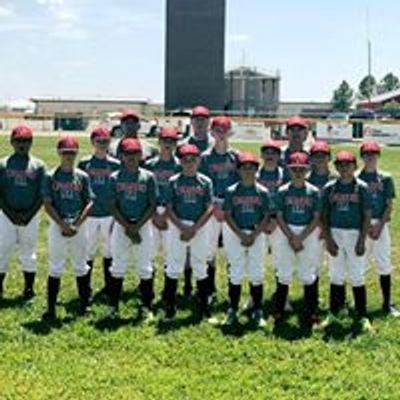 Big Horn County Little League