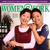 Capital Region Women@Work