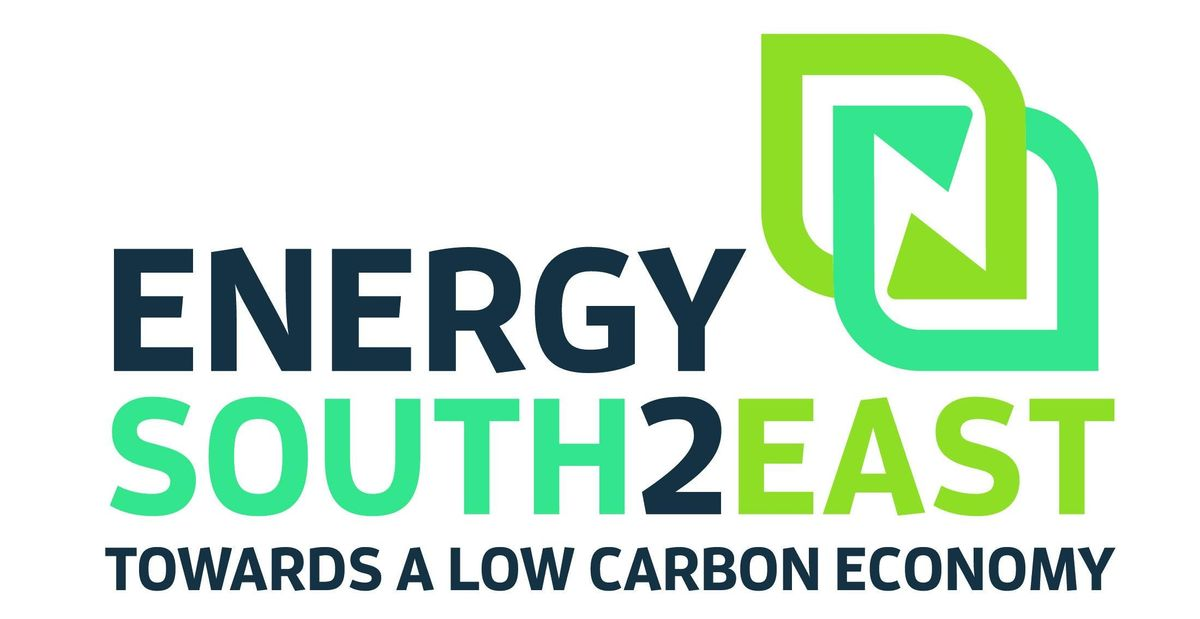 South 2 East Energy - Launch of the Tri-LEP Energy Strategy