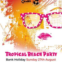 August Bank Holiday Sunday