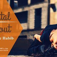 Oriental Workout course -