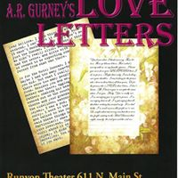 Love Letters Come see the show then watch the big game
