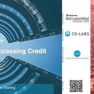FAOM presents - Internet Finance &amp Accessing Credit