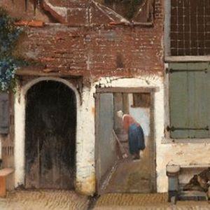"""Visita Guiada &quotVelzquez Rembrandt y Vermeer.Miradas afines"""""""