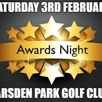 CSP Awards Night