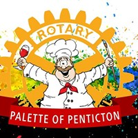 Rotary Palette of Penticton