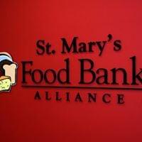 Legal Professionals Unite - St. Marys Food Bank Pack &amp Sort Event