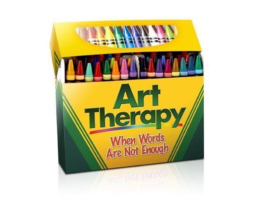 (art therapies)