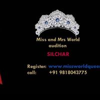 Miss and Mrs Silchar Assam India World Queen and Mr India