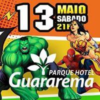Festa  Fantasia Guararema