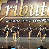 Tribute Dance Competition