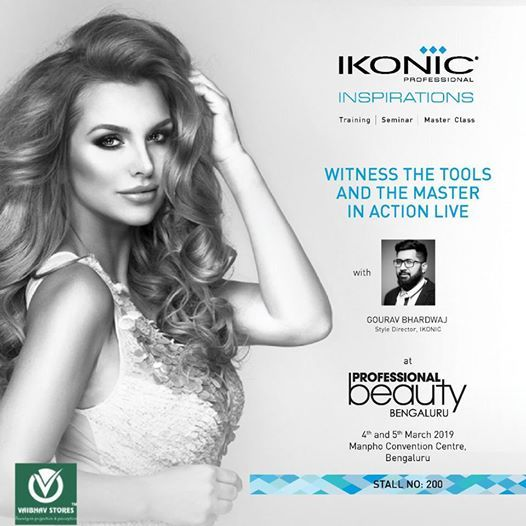 Two Day Ikonic Workshop