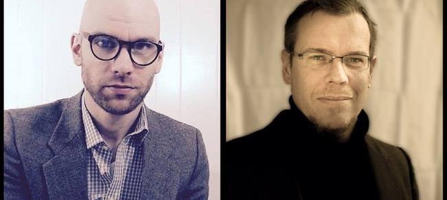 Randal Rauser & Justin Schieber An Atheist and a Christian Walk