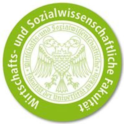 WiSo-Fakultät der Universität zu Köln