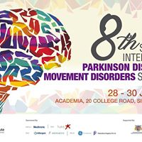 8th SG International PD and Movement Disorders Symposium