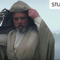 Star Wars VIII Premirefeest