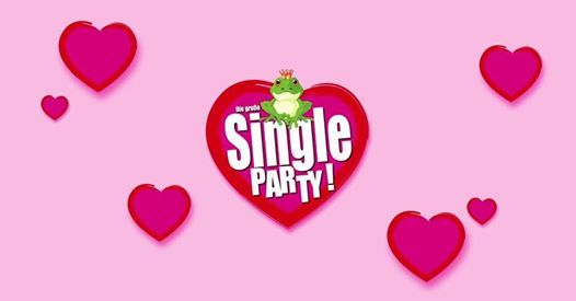 Single Party  Valentinsspecial