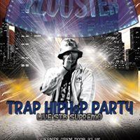 Klooster  Trap Hip Hop