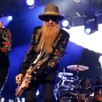 ZZ Top at Capitol Theatre Port Chester NY