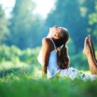 Energetisiere zentriere &amp erde dich mit Yoga &amp therischen len