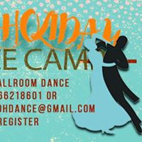 School Holiday Dance Camp