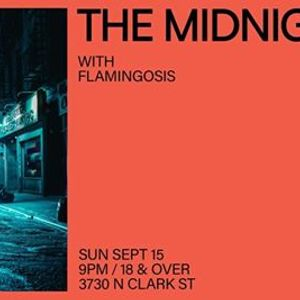 The Midnight with Flamingosis