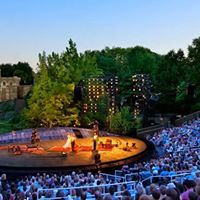 Shakespeare in the Park (Free)