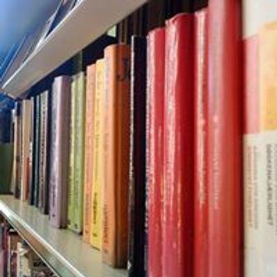 Oasen bibliotek