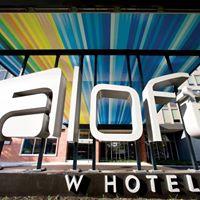 Chicago Steppin &amp Line Dancing at the Harlem A-Loft Hotel
