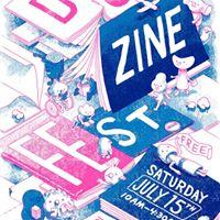 DC Zinefest 2017